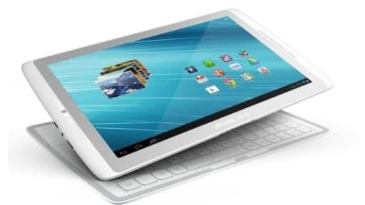 Archos mise sur la Gen10 XS pour se faire une place à côté de l'iPad