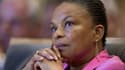 Christiane Taubira, ministre de la Justice.