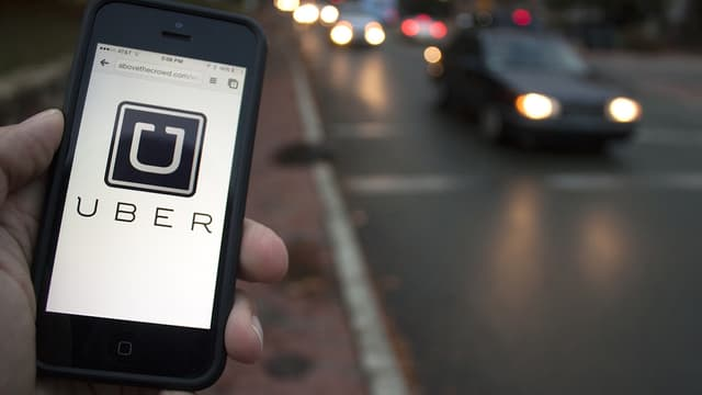 Un seul compte pour toute la famille? C'est le nouveau service qu'Uber teste aux Etats-Unis.