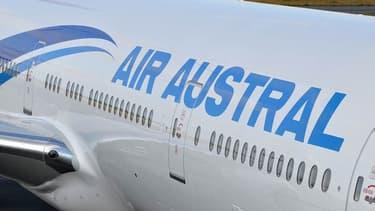 Air Austral, basée à la Réunion, est spécialiste des vols à destination et en provenance de l'océan Indien.