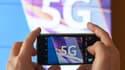 En France, pour participer au déploiement de la 5G, Huawei devra montrer patte-blanche