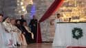 Première messe de Noël à Mossoul depuis trois ans