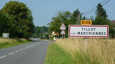 Le village de Tilloy-lez-Marchiennes, dans le Nord, a élu la première maire transgenre de France