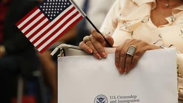 Plus de 5800 expatriés américains ont renoncé à leur citoyenneté, au premier semestre 2020.