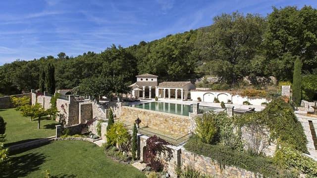 Les Beckham se sépare de leur maison du sud de la France.