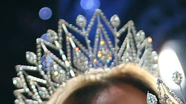 Hugo Rubén Castellanos, directeur de Miss Monde Mexique, une ex-miss et son compagnon, ont été séquestrés par des hommes armés et cagoulés (photo d'illustration)