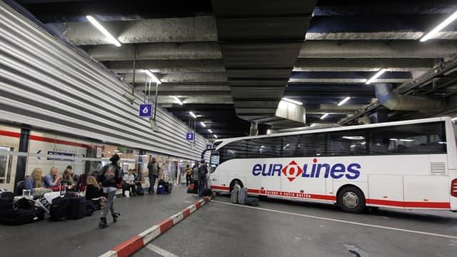 Le nombre de passagers devrait passer de 110.000 à 5 millions d'ici fin 2016