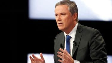 Nicolas Dupont Aignan, président de Debout la République, publiera un rapport sur la fraude à la TVA en septembre prochain.