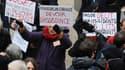Des associations ont saisi la justice pour faire annuler le renvoi de migrants mineurs vers l'Italie.