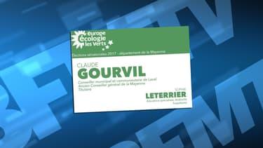 Le tract d'EELV a posé problème à la préfecture de Mayenne.