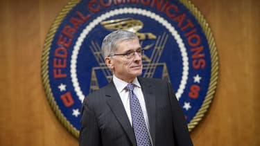 """Le président de la FCC se prononce clairement en faveur d'un Internet """"ouvert"""" et """"neutre"""" traitant tous les flux circulant sur son infrastructure, sur un pied d'égalité."""