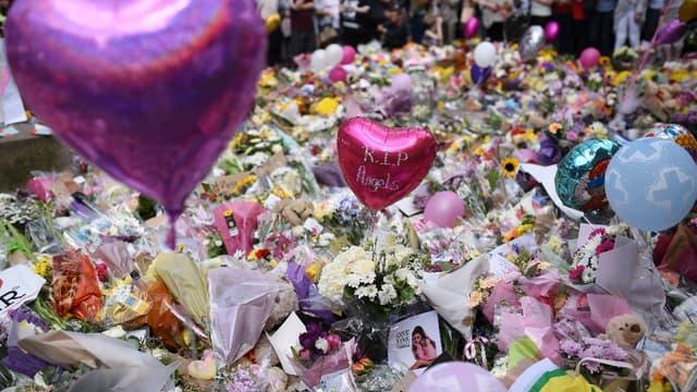 Un attentat-suicide dans la salle Arena de Manchester a fait 22 morts.