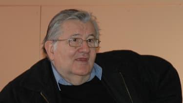 Jean-Marie Pelt - botaniste, biologiste décédé à l'âge de 82 ans.