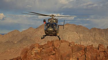 Les hélicoptères Lakota d'Airbus Helicopters