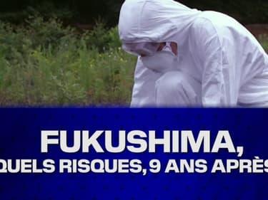 Catastrophe de Fukushima : quels risques d'un retour pour les habitants ?