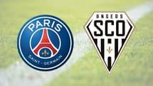 Streaming PSG - Angers : voici comment voir le match en direct ce vendredi