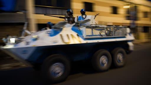 """11.200 casques bleus pourront être déployés au Mali afin de sécuriser """"les zones de population"""" à risques"""