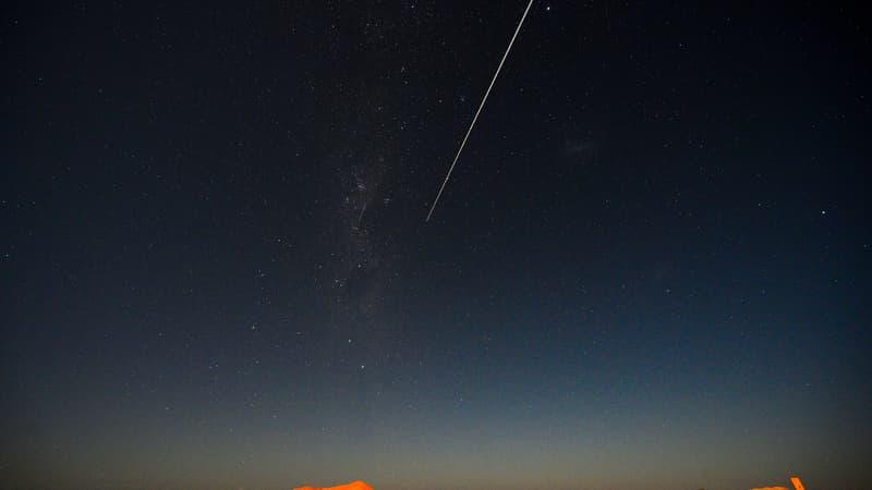 Une sonde japonaise rapporte aux terriens des échantillons d'astéroïde