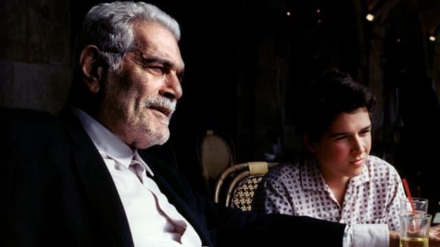"""Le film """"M. Ibrahim et les fleurs du Coran"""""""