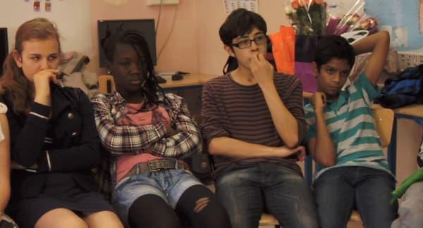 """Le documentaire """"la cour de Babel"""" n'a coûté que 400.000 euros"""