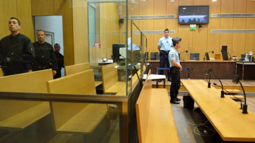 Le verdict de l'affaire Bruno Cholet sera connu vendredi