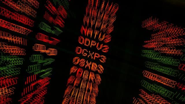 Le régulateur britannique a imposé des amendes d'un total de 1,7 milliard de dollars et l'américain d'1,4 milliard de dollars.