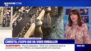 """Exposition """"Christo et Jeanne-Claude"""": Découvrez les coulisses de l'empaquetage du Pont-Neuf en 1985 au centre Pompidou"""