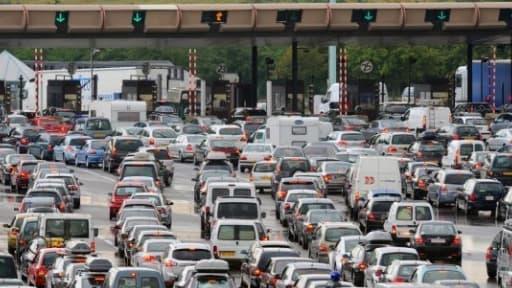 Les ventes de voitures ont rebondi en septembre