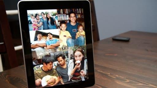 En 2013, la tablette s'impose comme un point d'achat prometteur pour le e-commerce