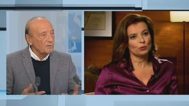 Jacques Séguéla était l'invité de BFMTV, ce lundi soir.