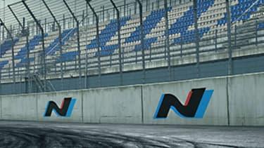 Hyundai lance une griffe sportive pour ses modèles de série, griffe baptisée N.