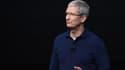 Tim Cook, le PDG d'Apple, a été pressenti pour devenir vice-président d'Hillary Clinton.