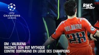 OM : Valbuena raconte son but mythique contre Dortmund en Ligue des champions