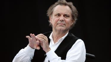 Philippe Caubère en 2013