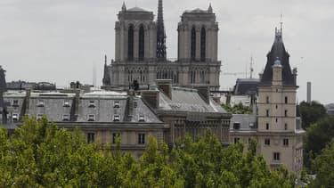 Notre-Dame de Paris à la recherche de mécènes