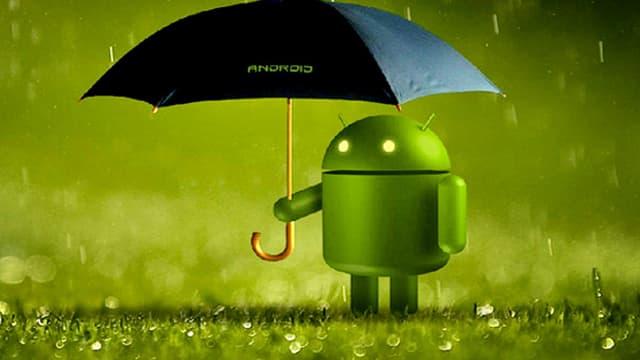 Les constructeurs de portables utilisant Android ne versent pas un centime à Google, mais des sommes importantes à Microsoft.