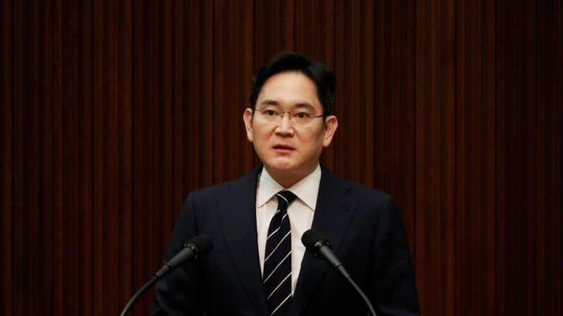 Lee Jae-yong, héritier et patron de facto de Samsung, est sorti de prison