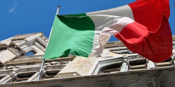 Maria Monaco a été séquestrée dans la maison familiale près de Naples en Italie.