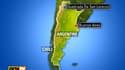 Argentine : un suspect en lien avec l'arme du crime