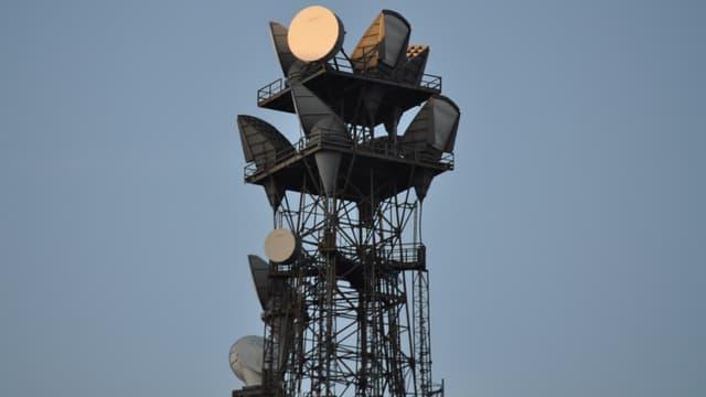 """Ceux qui se déclarent """"hypersensibles"""" citent souvent les antennes-relais comme causes directes de leurs maux."""
