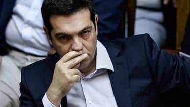 La démission d'Alexis Tsipras fait rejaillir plusieurs craintes chez les experts