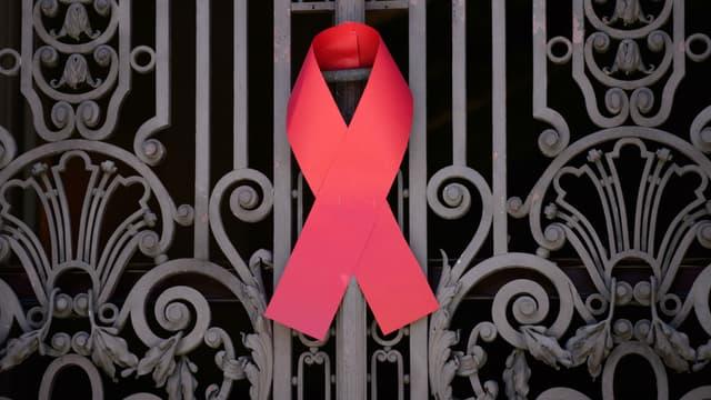 Des opérations de dépistage du sida et de prévention sont organisées cette semaine à Paris.