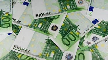 Un bug à 3,4 milliards d'euros pour le crédit agricole. (photo d'illustration).