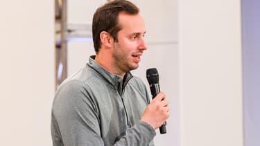 Anthony Levandowski croit si fort dans l'IA qu'il a décidé de lui rendre un culte en créant une église.