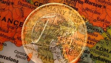 Moody's pointe des risques sur les exportations allemandes vu les difficultés auxquelles font face ses partenaires commerciaux en Europe.