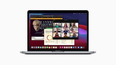 Révélés en novembre 2020, les derniers MacBook et MacBook Pro sous M1 font trembler la concurrence...
