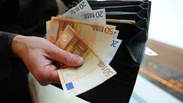 Le budget moyen des vacances à l'étranger est de 1.910 euros.