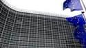 La Commission Européenne a rejeté la plainte à l'encontre de France Télécom déposée en mars 2009 par Vivendi et Iliad pour abus de position dominante. /Photo d'archives/REUTERS/Yves Herman