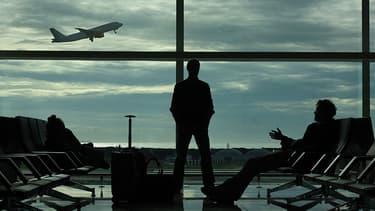 Axa propose une assurance contre les retards d'avion.