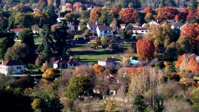 Les faits se sont produits à Châteauponsac, dans la Haute-Vienne, à 45 km de Limoges.